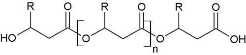 PHA chemical structure